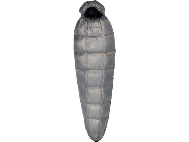 Sea to Summit Micro McII Sleeping Bag Long silver